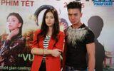 Ngô Thanh Vân casting diễn viên cho phim đầu tay