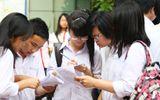 Tuyển sinh - Kỳ thi Quốc gia chung:Các trường phải xác định môn thi trước15/10