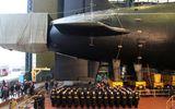 Mỹ lo ngại trước sức mạnh tàu ngầm Nga và Trung Quốc
