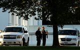 Thế giới 24h - Cựu lính bắn tỉa vượt rào Nhà Trắng có 800 viên đạn trong xe