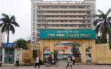 An ninh - Hình sự - Bác sỹ Bệnh viện Thanh Nhàn bị đánh vỡ xương mặt
