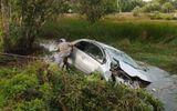 Sự kiện hàng ngày - Vụ ô tô lao ruộng: 4 người tử vong do không được cứu giúp?