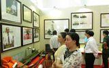 """Chủ quyền - Triển lãm """"Hoàng Sa, Trường Sa của Việt Nam"""" tại Cà Mau"""