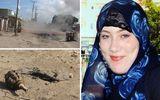 Nữ sát thủ bị Interpol truy nã huấn luyện phiến quân IS