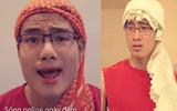 """Cộng đồng mạng - """"Thánh chế"""" Huy Joo được ví giống JVevermind trong """"Bốn chữ lắm"""""""