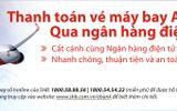 SHB triển khai DV thanh toán cước VTVCAB và vé máy bay Ais Asia