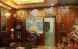 Doanh nhân - Biệt thự mạ vàng 24K của đại gia tuổi ngựa ở Hà Nội