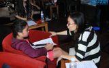 Truyền Hình - Chung kết Giọng hát Việt nhí: Cẩm Ly hóa bà ngoại 60 tuổi