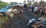 Xã hội - Tai nạn giao thông thảm khốc: Hàng chục người thương vong