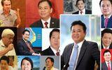 Doanh nhân - Số phận những tỷ phú số 1 Việt Nam đời đầu