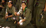Thế giới 24h - IS lại chặt đầu 3 nữ binh sĩ người Kurd