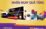 TPBank - Ngân hàng đầu tiên phát triển thẻ eCounter đa tiện ích