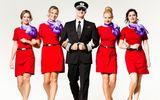 Tiếp viên hàng không cầm đầu đường dây buôn ma túy