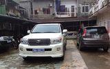 Bộ Tài chính vào cuộc vụ xe công mang biển giả ở Hà Tĩnh
