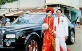 Đại gia Lê Ân là một trong những tỷ phú chiều vợ nhất Thế giới