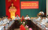Trưởng Ban Kinh tế Trung ương làm việc với 4 tỉnh Miền Trung