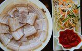 Ẩm thực - Mẹo luộc thịt lợn ngon, giòn tuyệt đỉnh