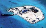 """Trung Quốc """"đắp đảo"""" đe dọa các nước ven Biển Đông"""