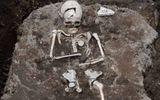 """Phát hiện """"ngôi mộ ma ca rồng"""" ở Bulgary"""