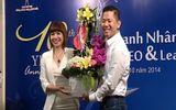 Truyền thông - Thương hiệu - Giao lưu chào mừng kỷ niệm 10 năm ngày doanh nhân Việt Nam