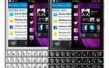 BlackBerry Q10 giảm giá mạnh tại Việt Nam