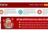 Kiếm tiền trực tuyến với website Xoso.in