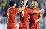 Bóng đá - Lịch thi đấu, kết quả AFF Cup 2014