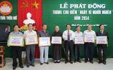 """Thừa Thiên - Huế phát động Tháng cao điểm """"Ngày vì người nghèo"""""""