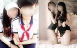 Sự thật sau hình ảnh 2 cô gái Đồng Nai tạo dáng phản cảm