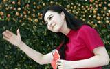 Fan leo cây, đu tường nhà để ngắm Phạm Băng Băng