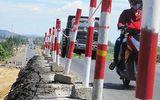 Chết oan vì quốc lộ 1 bị xới tung
