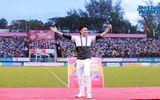 """Âm nhạc - Dương Triệu Vũ """"quậy tung"""" sân vận động với 5000 khán giả Cần Thơ"""