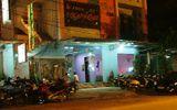 """Miền Trung - Quán karaoke """"cháy"""" phòng dịp 20/10"""