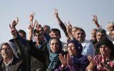 Thế giới 24h - Đột biến trong cuộc chiến bảo vệ Kobane
