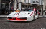 Thế giới Xe - Ferrari kỷ niệm 60 năm có mặt tại Mỹ bằng dàn xe khủng