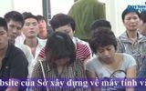 Clip xử án: Nữ giám đốc lừa đảo tại KĐT Việt Hưng lĩnh án tù