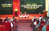 Miền Trung - Hà Tĩnh tổ chức nhiều hoạt động kỷ niệm Ngày thành lập QĐND VN