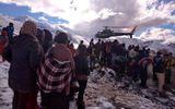 Thế giới 24h - Còn 3 người Việt kẹt trong bão tuyết ở Nepal