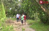 TP.HCM: Thêm một thi thể trôi trên sông Rạch Tra