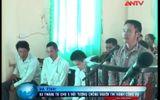 Hà Tĩnh: Xét xử vụ án nhóm côn đồ tấn công, cướp súng của kiểm lâm