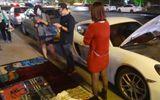 Cộng đồng mạng - Thiếu gia nhà giàu đi siêu xe bán hàng vỉa hè