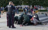 Thế giới 24h - Hiện trường vụ xả súng kinh hoàng ở tòa nhà Quốc hội Canada