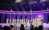 Ngôi Sao - Lộ diện top 18 Hoa khôi áo dài VN - Đường tới vương miện HHTG
