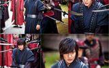Phim Ảnh - Thần Y Tập 10: Tướng quân Lee Min Ho bị giam vào ngục