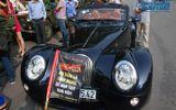 """Thế giới Xe - Halloween 2014: """"Xế quỷ, chợ ma và con đường ma quỷ"""" tại Hà Nội"""