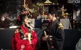 Ngôi Sao - Đám cưới đậm chất quý tộc của Chae Rim ở Hàn Quốc