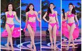 Thời trang & Làm đẹp - Thí sinh Hoa hậu Việt Nam khoe dáng ngọc trong trang phục áo tắm