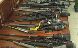 Chiến dịch thu hồi súng tự chế trong dân