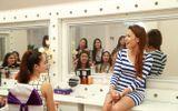 Truyền Hình - Hoa khôi Áo dài: Người đẹp Philippines thay Trương Ngọc Ánh