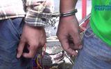 Bắt hai nghi can trộm chó dùng súng điện bắn trả